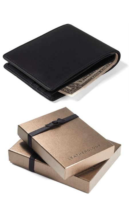 Made in USA Wallet for Men