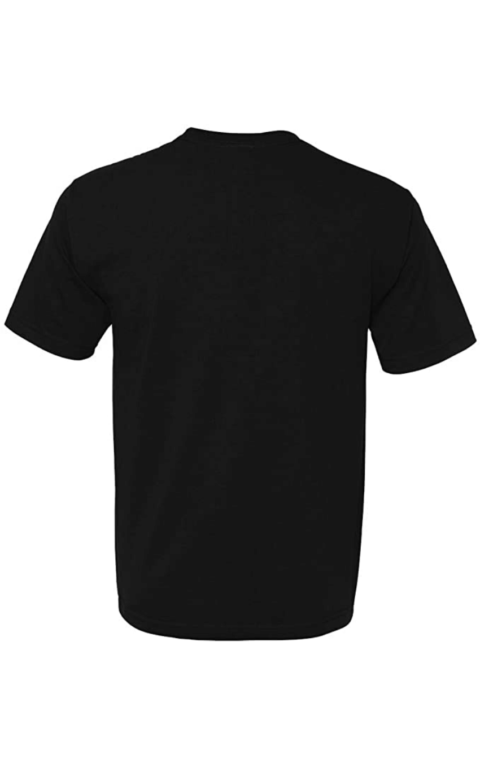 Made in USA T-shirts