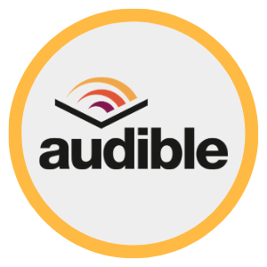 Audible: Manhearted Podcast (a podcast about manhood)
