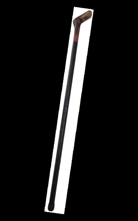 Man's Handmade Walking Stick