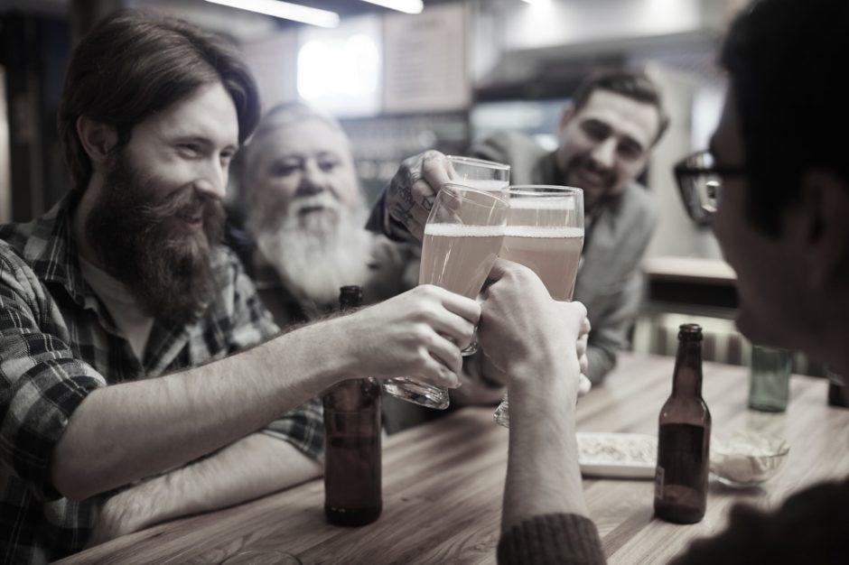The Man's Pub