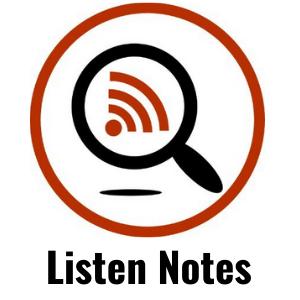 Listen Notes